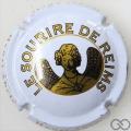 Champagne capsule 27.c Jéroboam, blanc