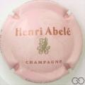 Champagne capsule 42.c Fond saumon