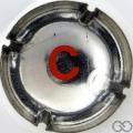 Champagne capsule 28.w C