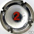 Champagne capsule 28.zd 2