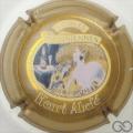 Champagne capsule 21 Sans inscription sur contour