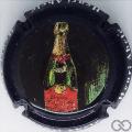 Champagne capsule 3 (B) Ecriture blanche