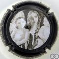 Champagne capsule 16.e 2000