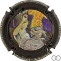 Champagne capsule 16.c 1996