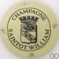 Champagne capsule 2 Gris-crème et noir