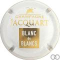 Champagne capsule 28 Blanc de Blancs