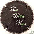 Champagne capsule 58 Les Belles Voyes