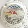 Champagne capsule 3.d 11 et 13 Avril 1936