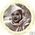 Champagne capsule 1.a Rita Hayworth