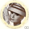 Champagne capsule 1 Audrey Hepburn