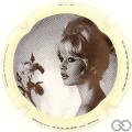 Champagne capsule 1.e Brigitte Bardot