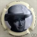Champagne capsule 2.c John Wayne