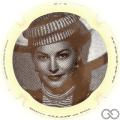 Champagne capsule 1.f Ava Gardner