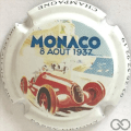 Champagne capsule 3.e 8 Août 1937