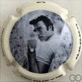 Champagne capsule 2.e Clint Eastwood
