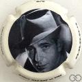 Champagne capsule 2.a Humphrey Bogart