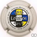 Champagne capsule 46.a Lokeren, 2014