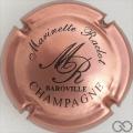 Champagne capsule 11 Rosé et noir