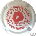 Champagne capsule 47.a Waasmunster 14-18