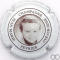 Champagne capsule 23.b Portrait