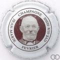 Champagne capsule 23 Portrait