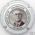 Champagne capsule 23.c Portrait