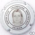 Champagne capsule 23.a Portrait