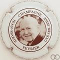 Champagne capsule 23.d Portrait