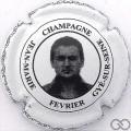 Champagne capsule 22 Portrait