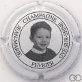 Champagne capsule 12 Portrait