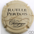 Champagne capsule 2.b Crème, or et noir