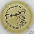Champagne capsule 7.a Crème