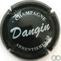 Champagne capsule 9.e Vert foncé