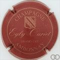 Champagne capsule 4 Bordeaux