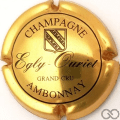 Champagne capsule 4.a Or