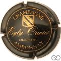 Champagne capsule 2 Noir