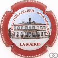 Champagne capsule 42.a Mairie de Sierentz