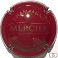 Champagne capsule 35 Nabuchodonosor, bordeaux