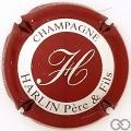 Champagne capsule 6.c Bordeaux et métal