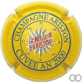 Champagne capsule 19 Polychrome