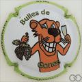 Champagne capsule 10 Bulles de Gones 2019