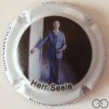 Champagne capsule 16 Herr Seele