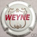 Champagne capsule A40 Weyne