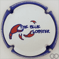 Champagne capsule 146 The bleu Lobster
