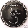 Champagne capsule  Morgan