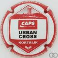 Champagne capsule 147 Urban Cross