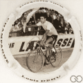 Champagne capsule A46 1/4 Willy Planckaert