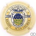 Champagne capsule 9 Crème