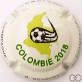 Champagne capsule 1.g Colombie