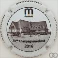 Champagne capsule A1.a Genet Michel